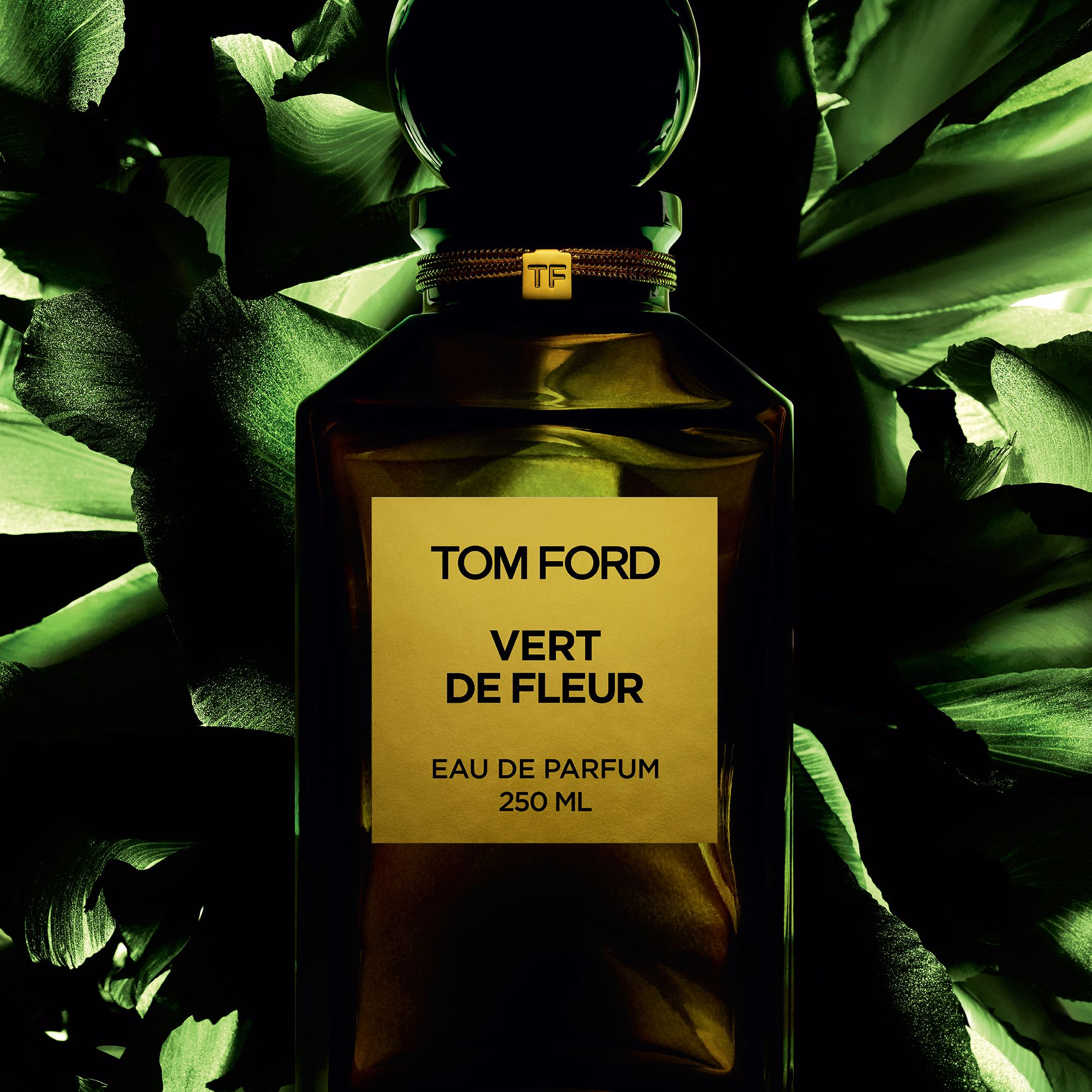 Gift Her The Groundbreaking Florals From The Tom Ford Private