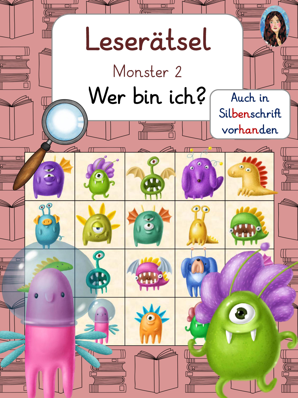 Monster In Den Laken 2