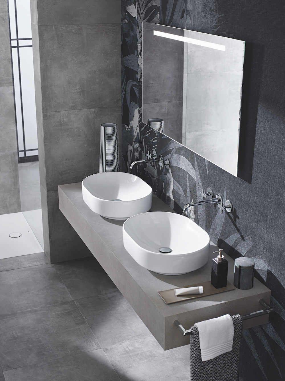 Welke vorm kies jij in de badkamer | 台盆 / basin | Pinterest