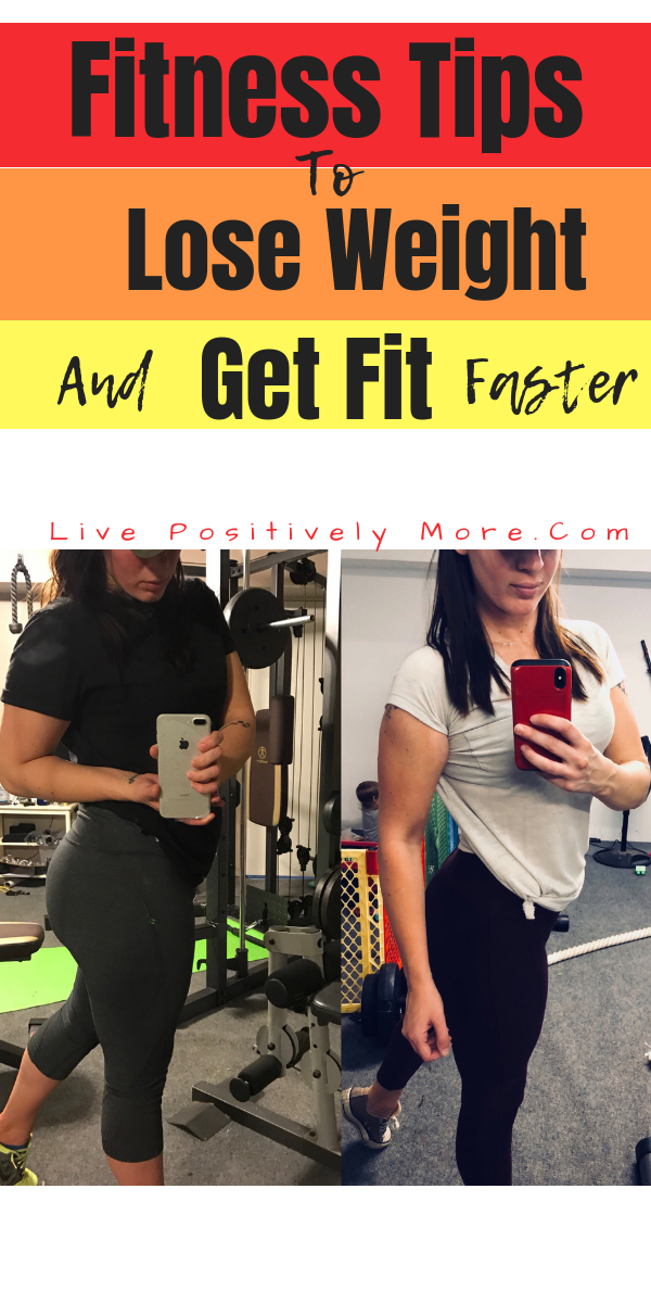 Crossfit oder Spinning, um Gewicht zu verlieren