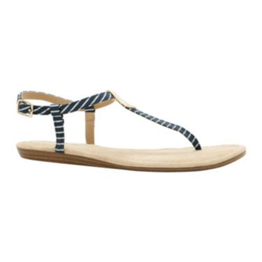 Call It Spring™ Spring Zearien T-Strap Sandals - JCPenney