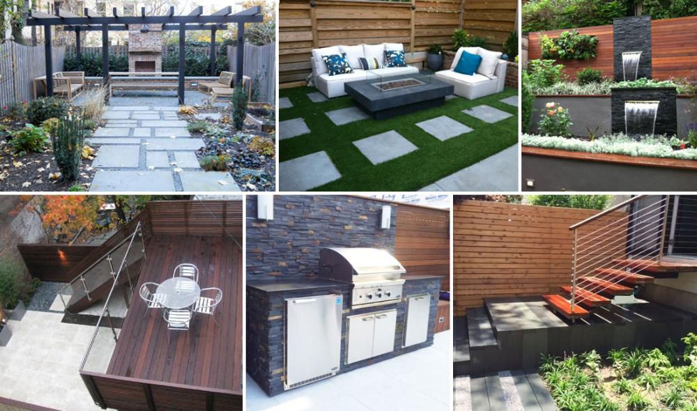 Outdoor Kitchen Contractor Near Jersey City Nj In 2020 Patio Garden Design Ideas Videos Backyard