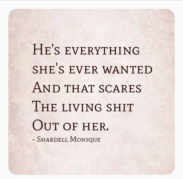 13 Quotes About Being Scared #relationshipquotes