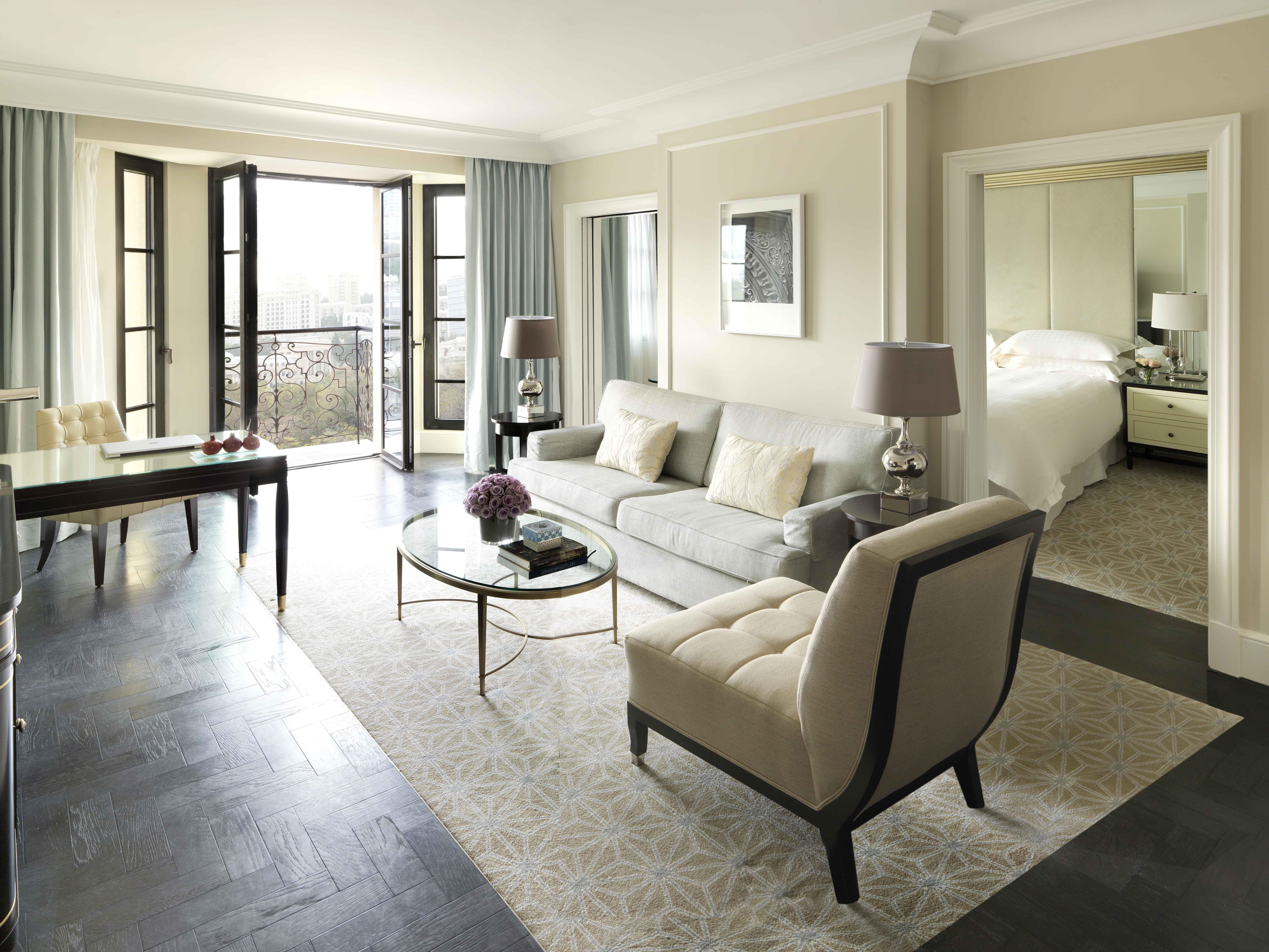 Executive Suite Suite Room Hotel Executive Suites Apartment Design