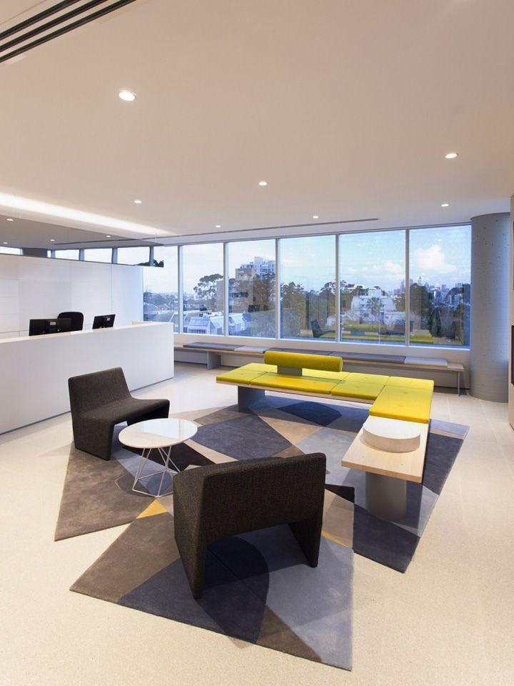 Merveilleux Aurecon Offices By Futurespace, Sydney U2013 Australia » Retail Design Blog. Commercial  InteriorsCommercial ...