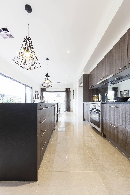 New Home Design In SA, Isis (Mossman Facade) By Simonds Homes