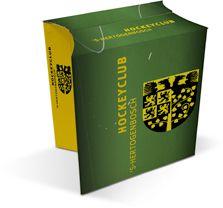 Logoseat.nl | Hét kartonnen krukje voor evenementen