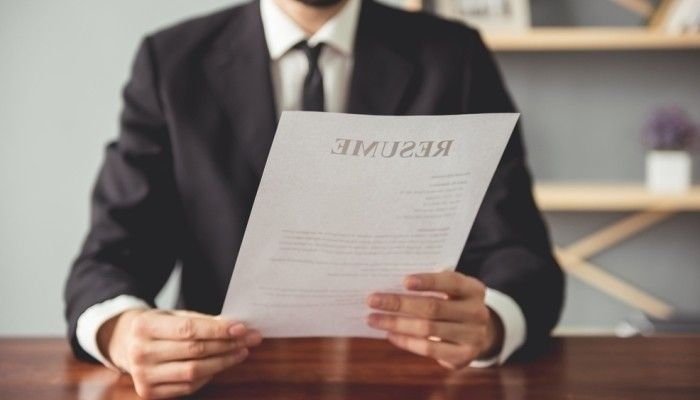 If you are having problems writing your resume or CV then maybe - top resume builders