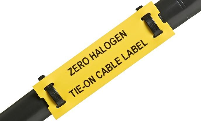 Silver Fox are leaders in UK manufacturing cable labelling ...