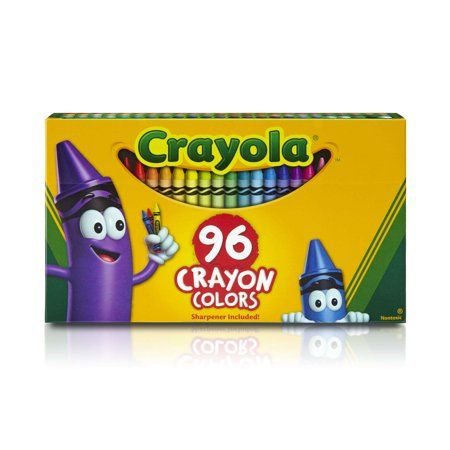 Office Supplies | Bulk crayons, Crayon set, Color crayons
