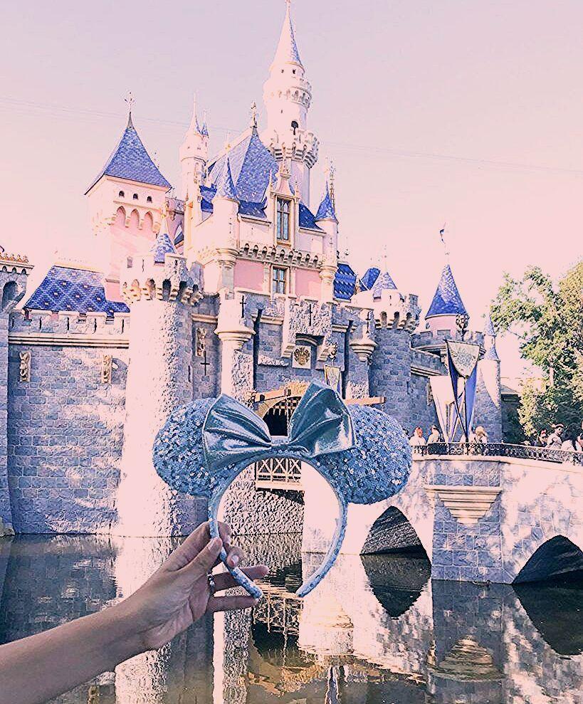 Photo of New Disney Merch – Arendelle Aqua Minnie Ears | My Styled Life