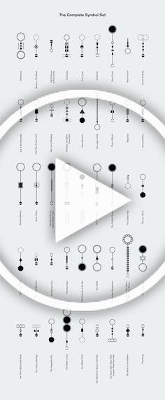 coolTop Geometric Tattoo - Once Upon A Time is a set of 45 symbols each represen... -  coolTop Geometric Tattoo – Once Upon A Time is a set of 45 symbols each representing a Brothers G - #coolTop #geometric #represen #set #smallbacktattoos #Symbols #tatoobird #tatoobrothers #tattoo #Time