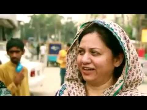 Ye Hai Pakistan: An Emotional Video About Pakistan. By Made in Pakistan