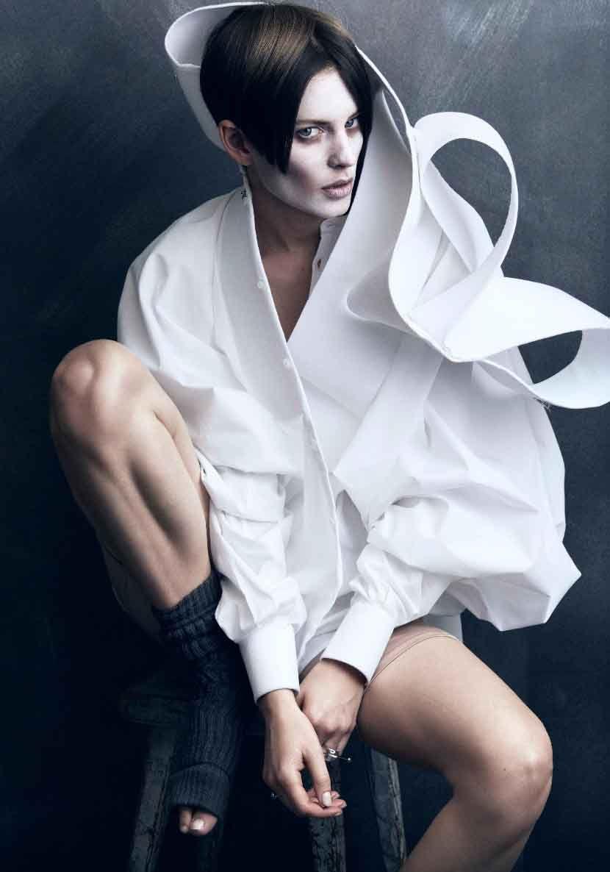 Swedish Fashion Goes Paris est un événement qui se déroulera du 25.09.2014 au 19.10.2014 à l'institut suédois de Paris et dans le cadre de la Fashion Week.
