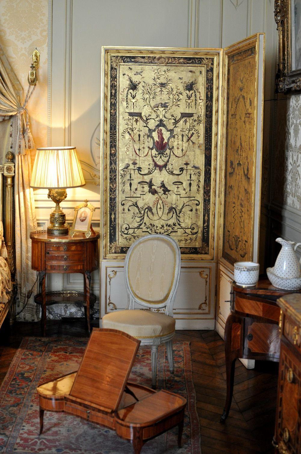 Mus e jacquemart andr paris visita nella casa museo stile for Casa francese di abiti e profumi