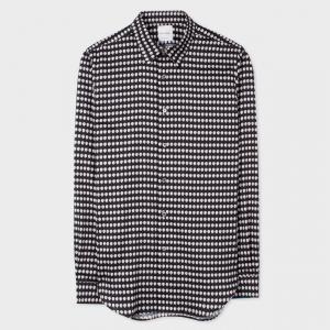 Paul la diseños camisas firma en en de incluyen estilos e para Smith hombre medida formales Las negrita estampadas camisas botones de de florales contraste informales a qT4SZHxIw