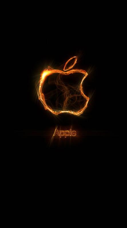 Wallpaper Apple Wallpaper Iphone Wallpaper Apple Logo Wallpaper