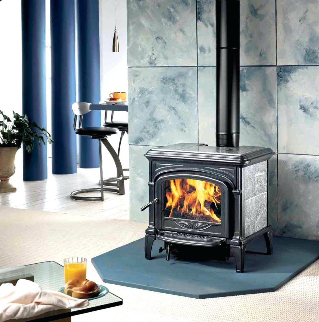 Free standing electric fireplace with mantel freestanding