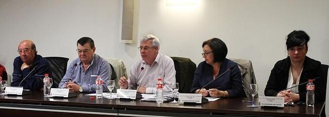 Aprobada le moción presentada por el PSOE en Laredo
