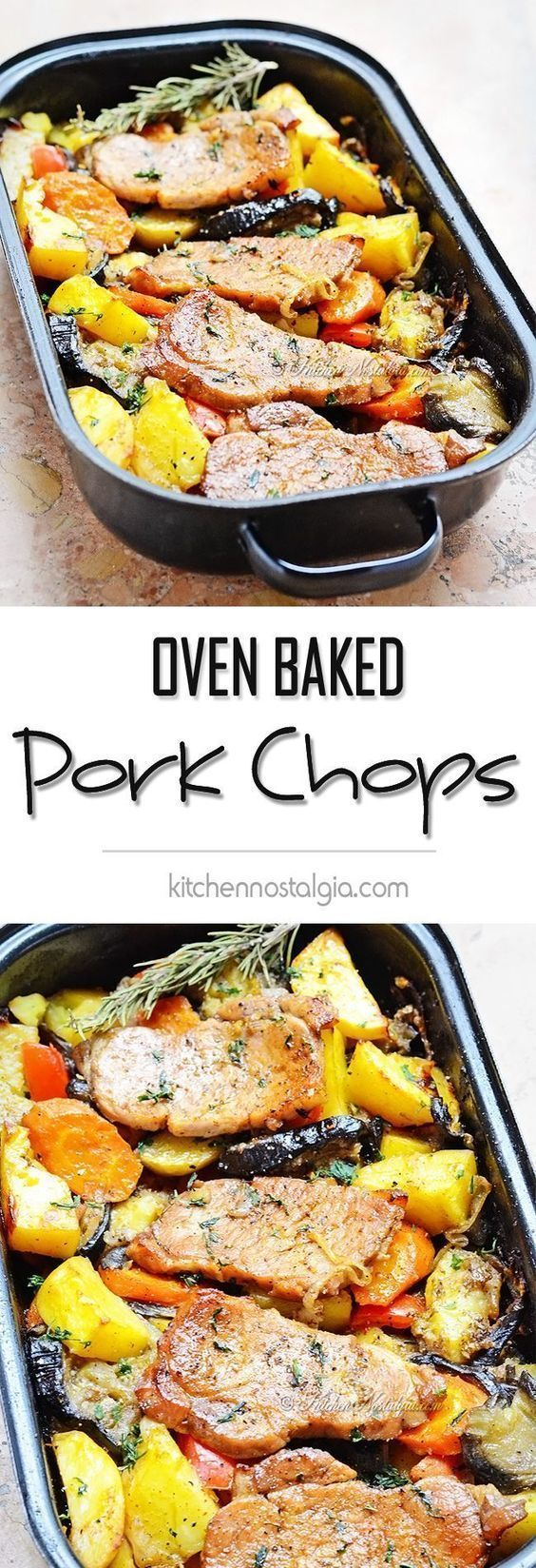 Oven Baked Pork Chops #ovenbakedporkchops Oven Baked Pork Chops - tender and juicy pork chops, brined then baked in the oven with potatoes, vegetables and beer; easy and super delicious #ovenbakedporkchops Oven Baked Pork Chops #ovenbakedporkchops Oven Baked Pork Chops - tender and juicy pork chops, brined then baked in the oven with potatoes, vegetables and beer; easy and super delicious #ovenbakedporkchops Oven Baked Pork Chops #ovenbakedporkchops Oven Baked Pork Chops - tender and juicy pork #ovenbakedporkchops