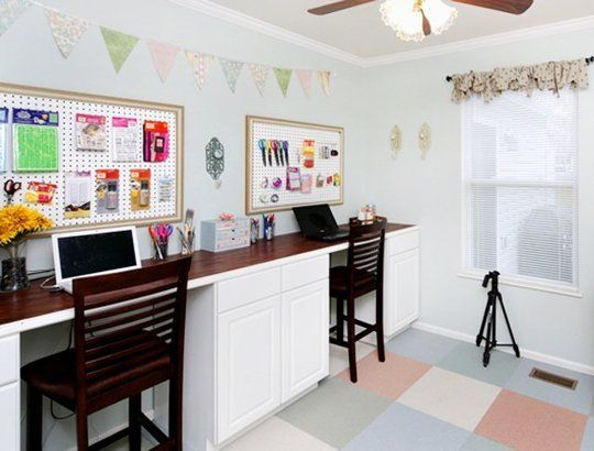 10 Clever Ways to Use Stock Kitchen Cabinets Throughout the House ...