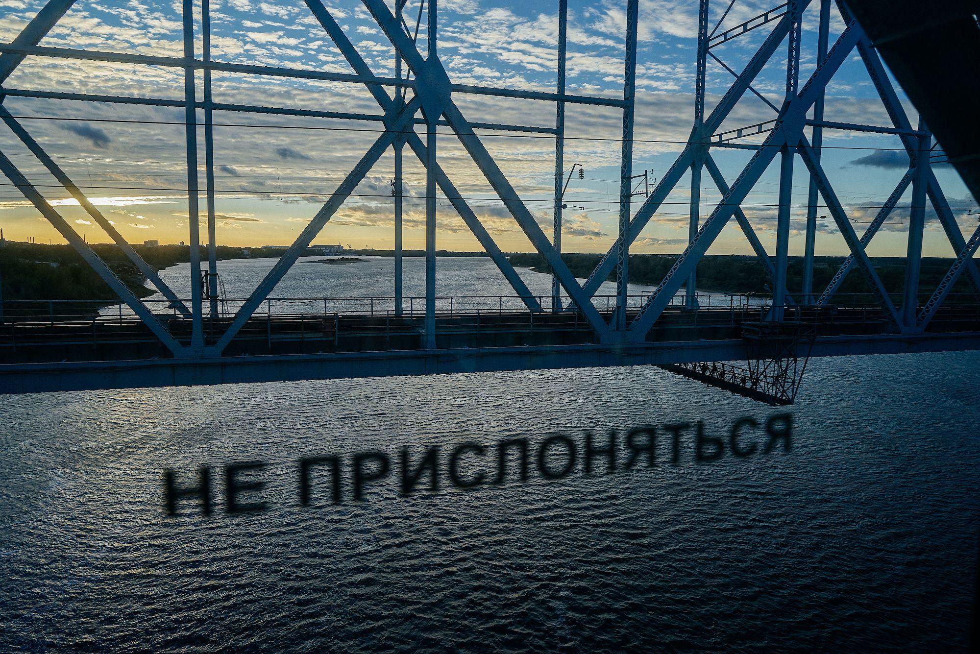 """На электричках до Байкала. День 1"" by Alex Abanin"