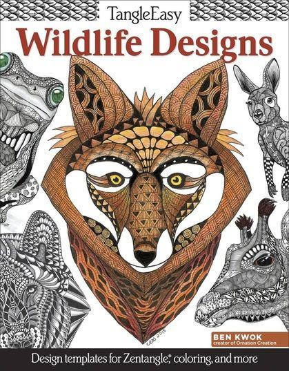 Wildlife Designs By Ben Kwok