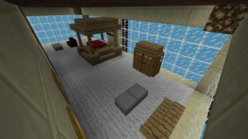 Minecraft Minecraft Toilet Minecraft House Designs