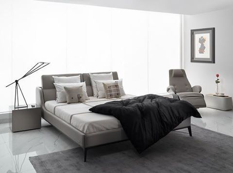 ROCHE BOBOIS: The Cassiopee Bed & Breakfast is the perfect place to ...