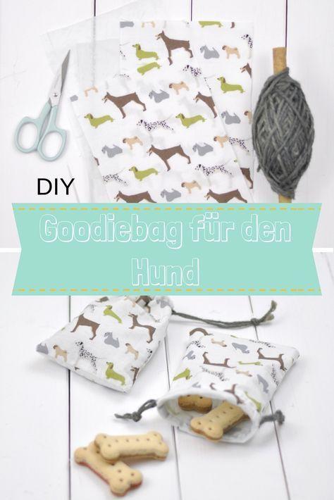 Photo of Instrucciones para una bolsa pequeña para perros