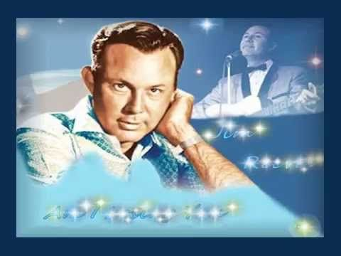 Jim Reeves - Am I Losing You - YouTube