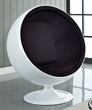Awesome MIB CHAIRS!!   Curl Up With A Good Book Or Relax While Watching TV