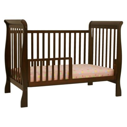 Davinci Jamie 4 In 1 Convertible Crib With Images Cribs Convertible Crib