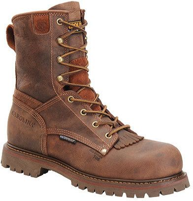 Men's Carolina CA8028 | Work boots men, Composite toe work