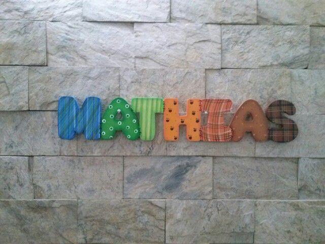 Nombre mathias nombres pinterest nombres bricolaje y manualidades y bricolaje - Manualidades y bricolaje ...