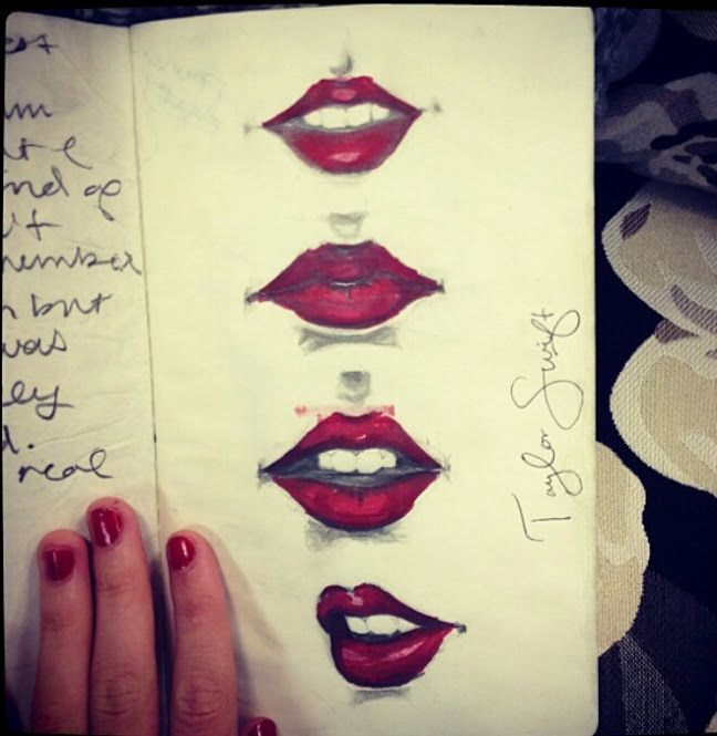 I wish i could draw this!!!