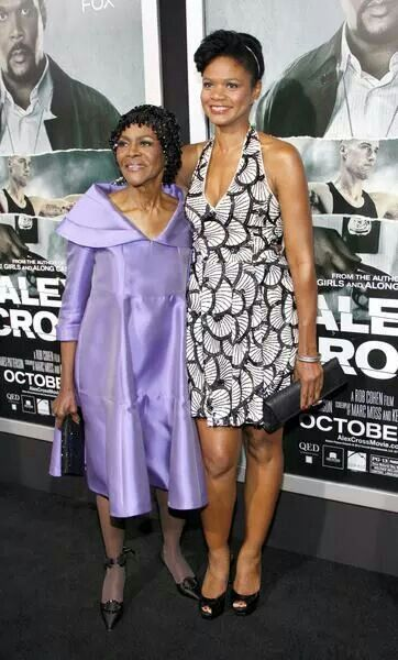 Cicely Tyson Daughter Kimberly Elise