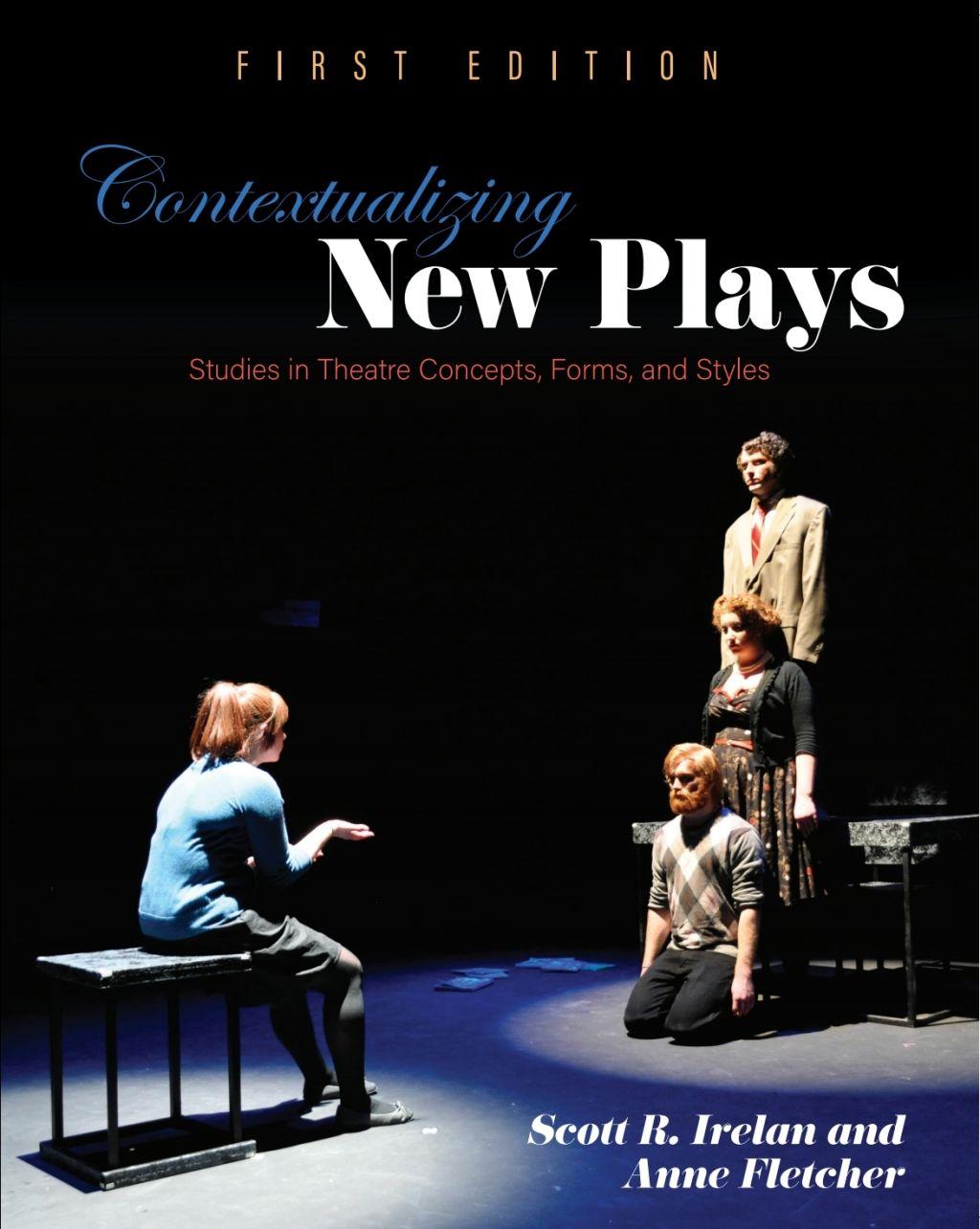 Amazon.com: Theatre Arts: An Interdisciplinary Approach ...