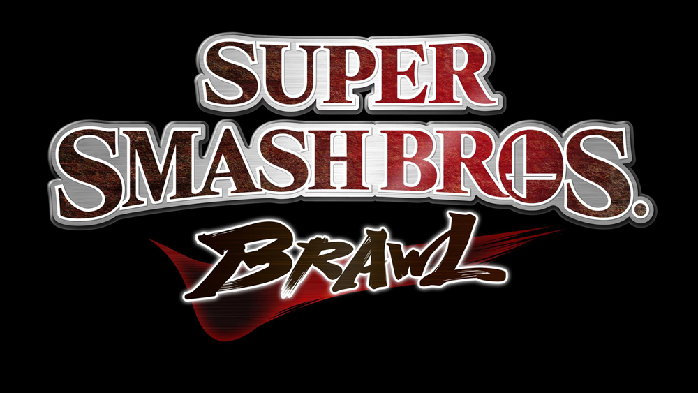 Super Smash Bros Brawl Super Smash Bros Brawl Super Smash Bros Smash Bros