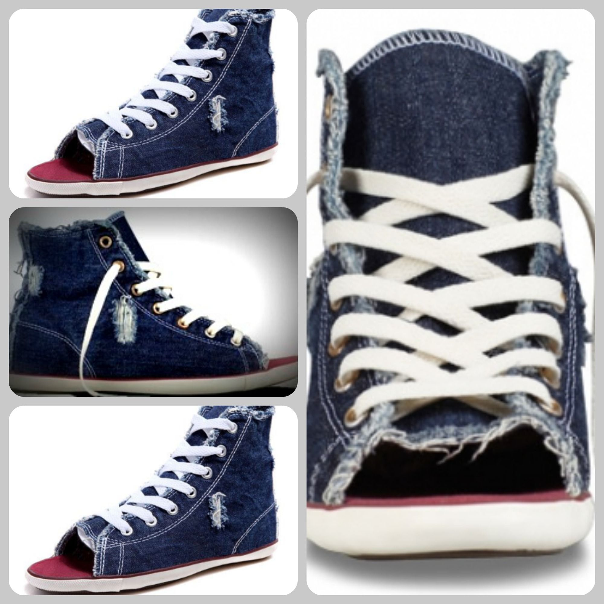 converse open toe sneakers
