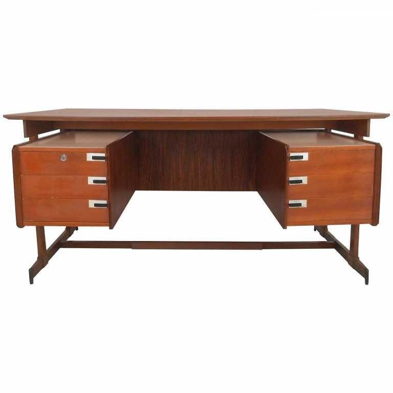 Mid Century Modern Desk Price