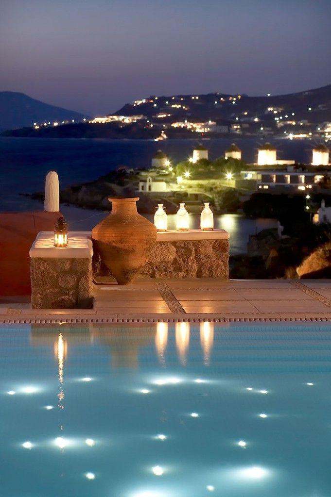 Bill & Coo hotel in Mykonos 05
