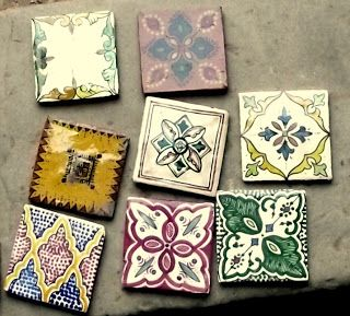 Athens Area Habitat ReStore has tiles, both small and large in stature. Turn our assortment of tiles into self-expression today!