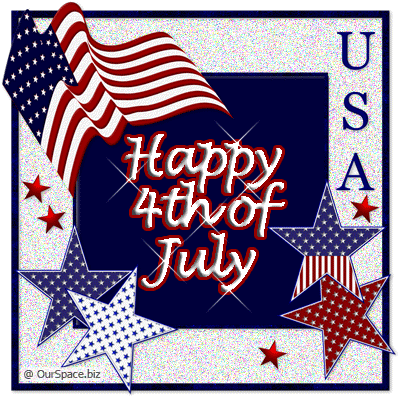 Happy 4th Of July With Images Happy Fourth Of July 4th Of