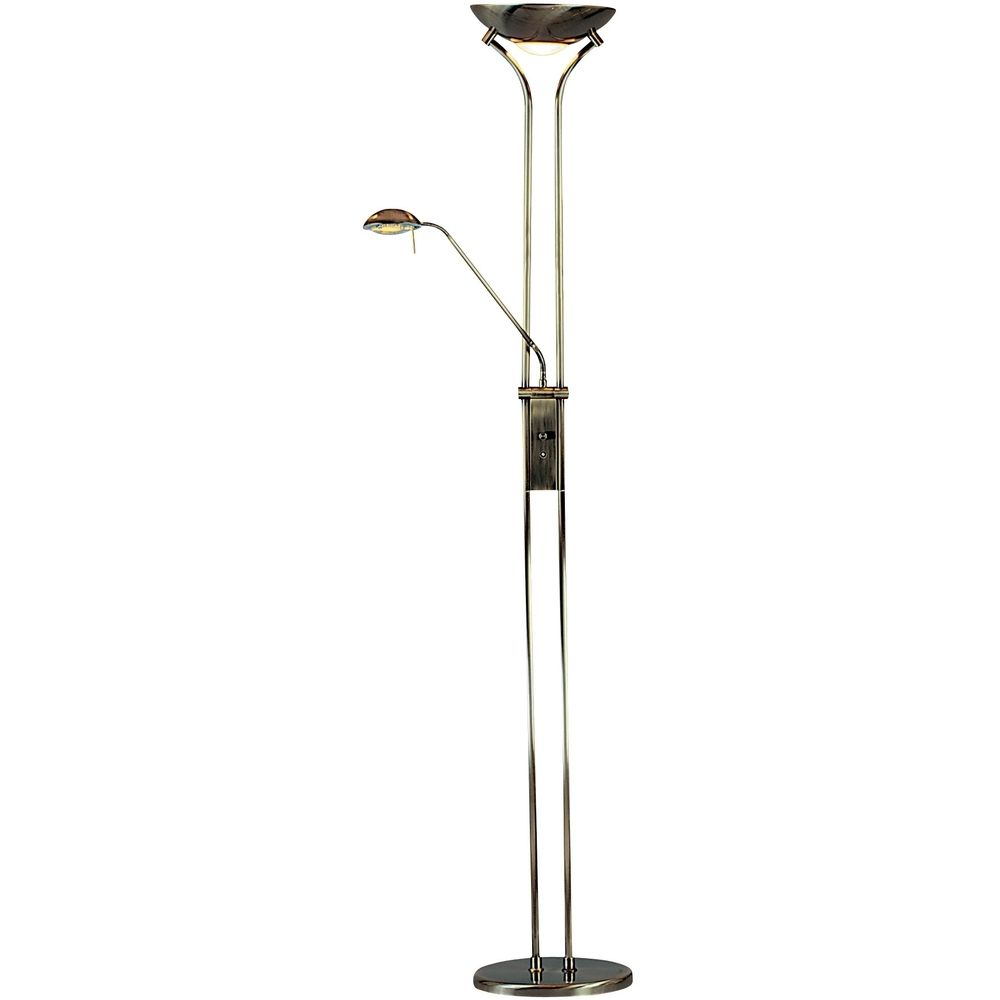 Halogen Torchiere Floor Lamp 500 Watts | http://afshowcaseprop.com ...