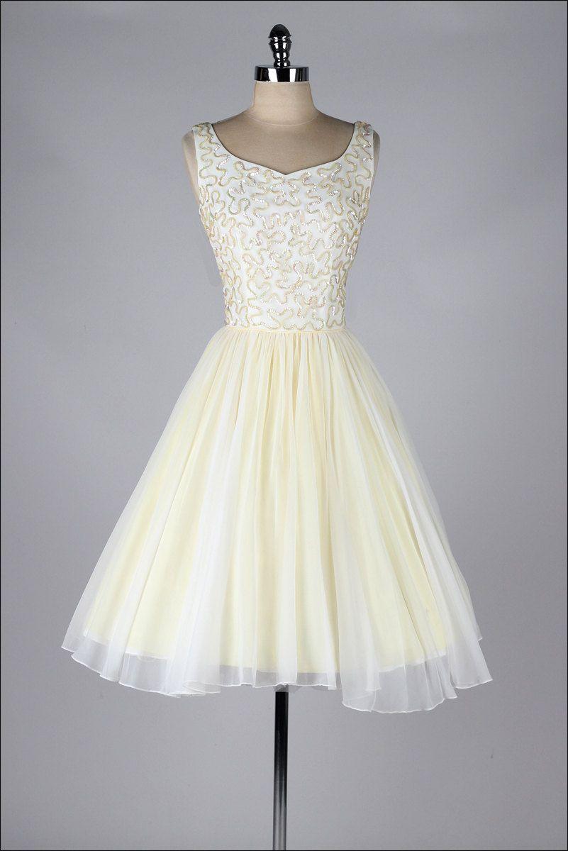 Pin On Vintage Dresses [ 1200 x 801 Pixel ]