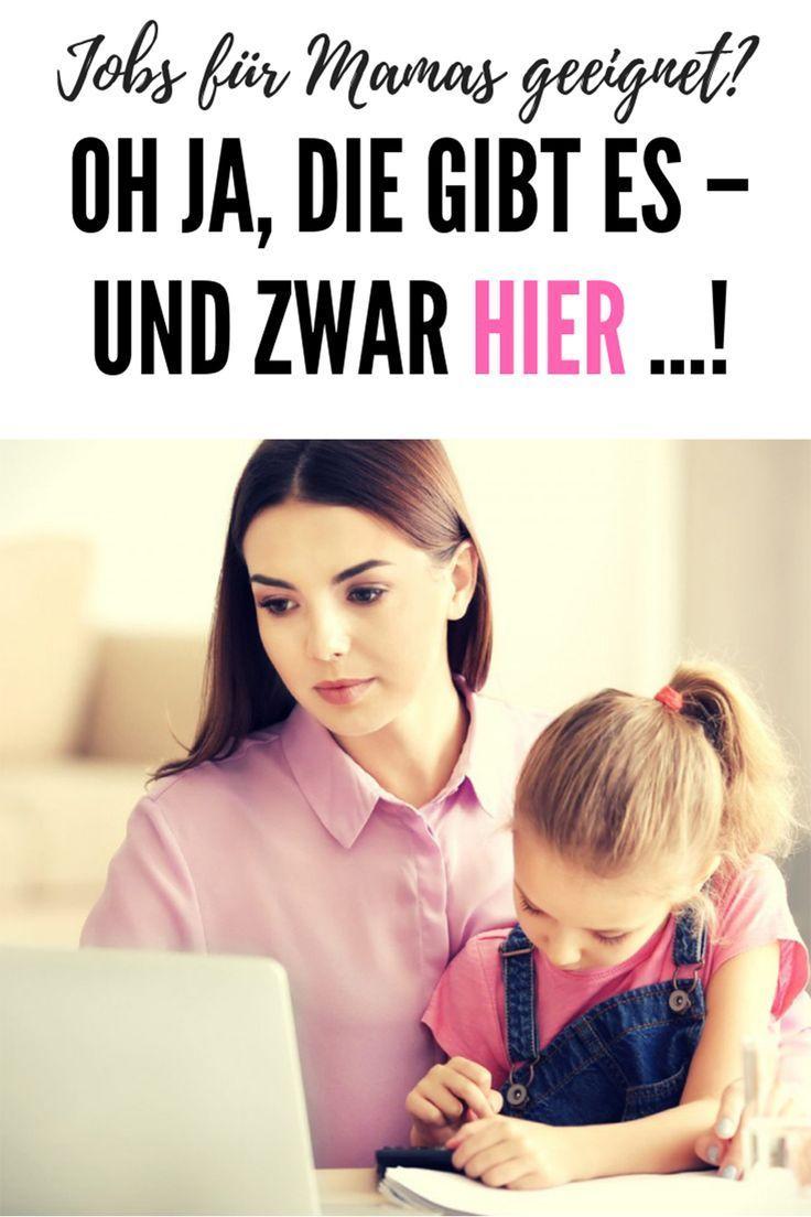 Jobs Für Mütter Mit Baby