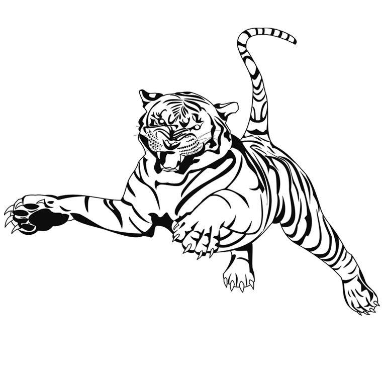 malvorlagen tiger zum ausdrucken  tiffanylovesbooks