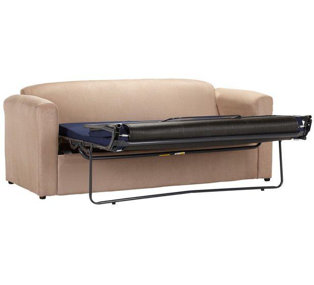 Sleeper Sofa Dallas: Dallas 3 Seater Sofa Bed