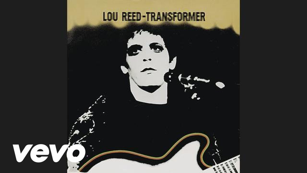 Lou Reed - Walk on the Wild Side (audio) (Holly Woodlawn)